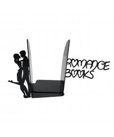 "Komplet podpórek do książek ""ROMANCE BOOKS"""