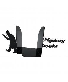 "Komplet podpórek do książek ""MYSTERY BOOKS"""