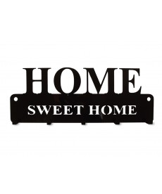 "Wieszak ""HOME SWEET HOME"""