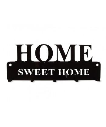 "Wieszak ""HOME SWEET HOME"""
