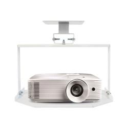 Wieszak, uchwyt na projektor, sufitowy, solidny (model 2)