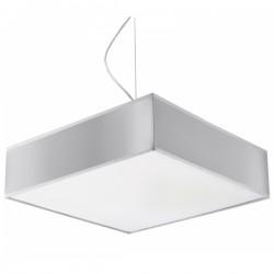 Sollux Lampa Wisząca HORUS 35 Szary