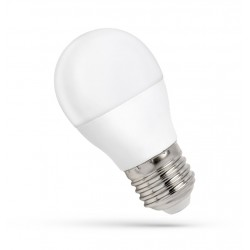 Żarówka LED E27 4000K 8W 650lm