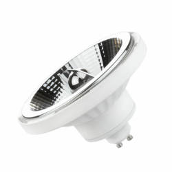 Sollux Żarówka LED GU-10 AR111 3000K CIEPŁA 12W 800lm 230V IP20
