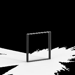 Nogi metalowe do stołu Loft Industrial 73x70cm