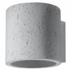 Sollux Kinkiet Orbis beton