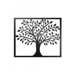 Dekoracja ścienna - Drzewo