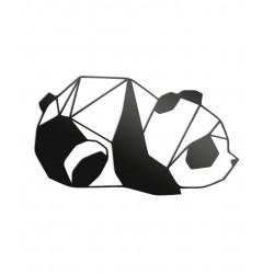 Dekoracja ścienna - Panda
