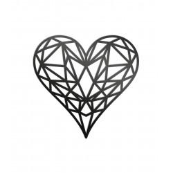 Dekoracja ścienna - Serce
