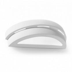 Sollux Kinkiet Ceramiczny HELIOS
