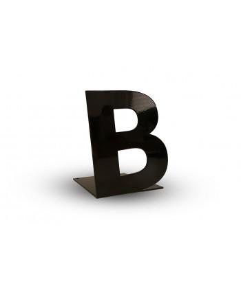 """Podpórka do książek """"B"""""""