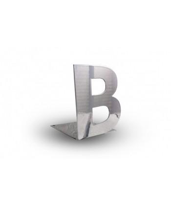 """Podpórka do książek """"B"""" - ekskluzywna"""