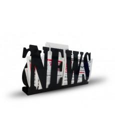 """Gazetnik """"NEWS"""" - ekskluzywny"""