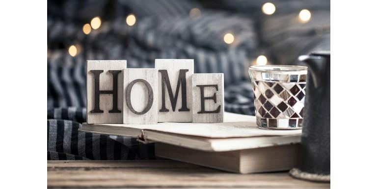 Dekoracje w domu